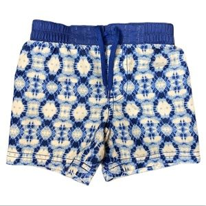 Old Navy baby boy swim trunks - size 6-12 months